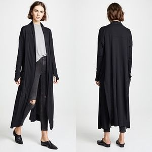 Intimately Free People Hangout Cardigan Duster